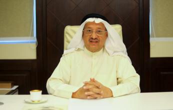 حوار خاص.. الدكتور يوسف العميري يكشف عن تدشين مشروعات عملاقة بمصر