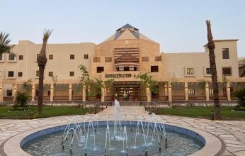 انفوجرافيك  تعيين ٦ رؤساء جامعات بالسعودية