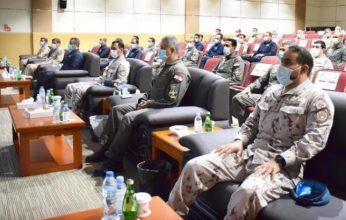 ختام فعاليات التدريب المشترك الجوى المصرى الإماراتى (زايد-3)