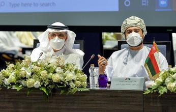 بالصور.. اجتماع مجلس الأعمال السعودي العماني المشترك في سلطنة عمان
