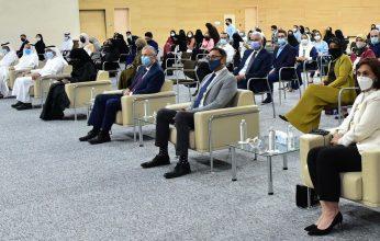 جامعة قطر تحتفل بتخريج الدفعة الأولى من كلية الطب الدوحة