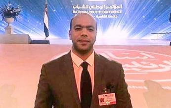 مصرُ عادت شمسك الذهبُ
