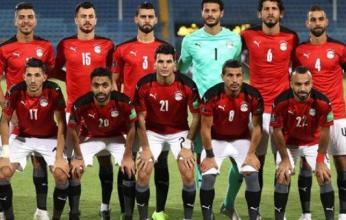 فيفا يكشف عن موعد مباراتي مصر و ليبيا في تصفيات كأس العالم