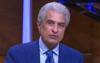 تطورات الحالة الصحية للإعلامي المصري وائل الإبراشي بعد إصابته بكورونا