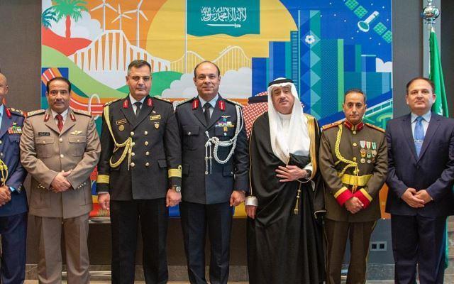 سفارة المملكة لدى ألمانيا تحتفل باليوم الوطني الـ91