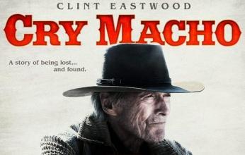 """بعد 30 عامًا.. كلينت إيستوود يعود لدور راعي البقر بفيلم """"Cry Macho"""" في عمر الـ91"""