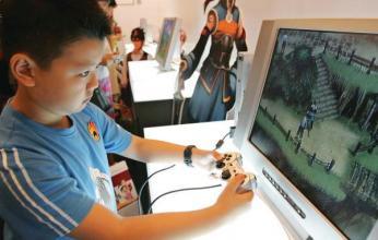 تعليق التراخيص الجديدة لألعاب الإنترنت بالصين