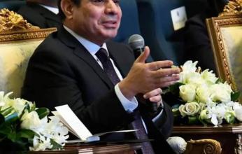 بحضور السيسي.. إطلاق تقرير الأمم المتحدة للتنمية البشرية في مصر ٢٠٢١