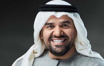 الجسمي يحتفل باليوم الوطني السعودي الـ89