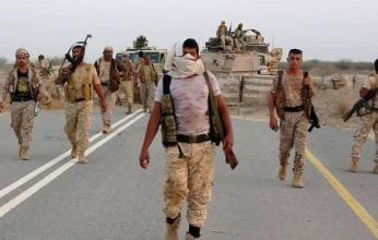 """مقتل قيادات ميدانية من """"أنصار الله"""" الحوثية في مأرب"""