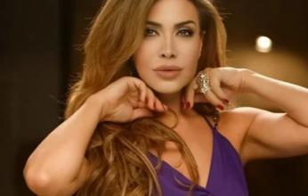اللبنانية نوال الزغبى توجه رسالة غامضة لجمهورها