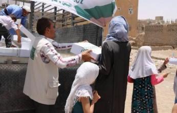 سلمان للإغاثة يدعم 53 ألفا بخدمات الرعاية الصحية باليمن