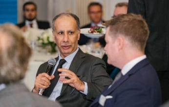 السعودية.. الهيئة العامة للصناعات العسكرية وشركائها تلتقي بالمستثمرين الدوليين في لندن