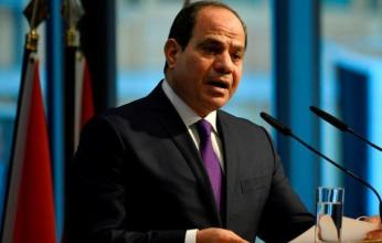 الرئيس المصري يشارك في اجتماع رؤساء الدول والحكومات حول المناخ