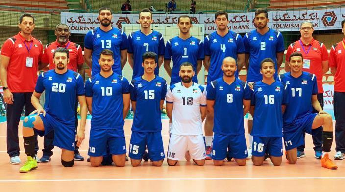 فوز منتخب الكويت على نظيره الأوزبكي