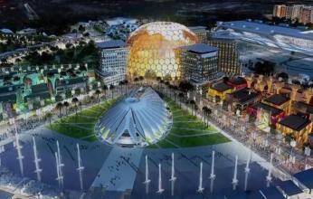 نجوم العالم في حفل افتتاح إكسبو 2020 دبي