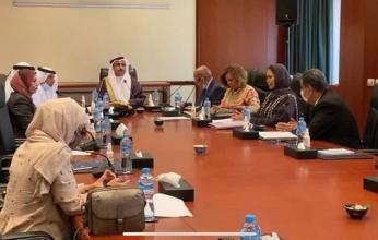 المرصد العربي لحقوق الإنسان: الإستراتيجية المصرية غنية بمرتكزات العالم المعاصر