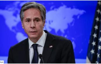 وزير الخارجية الأمريكي: واشنطن على وشك التخلى عن الاتفاق حول النووى الإيرانى