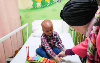 قرينة حاكم الشارقة توجه بإرسال أدوية لأطفال مرضى السرطان في لبنان