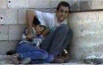 رواد مواقع التواصل يحيون ذكرى استشهاد محمد الدرة ال21