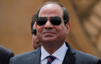 الرئيس المصري يوجه بصياغة مخطط متكامل بشأن إدارة وصيانة العاصمة الإدارية
