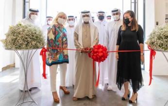 """دبي تطلق معرض """"ممارسة التغيير"""" لدعم قضايا البيئة"""