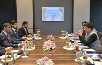 دولة الإمارات والهند تطلقان محادثات للتوصل إلى اتفاقية شراكة اقتصادية شاملة