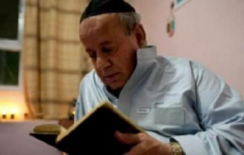آخر يهودي في أفغانستان يُطلق زوجته بعد فراره من البلاد صباح اليوم