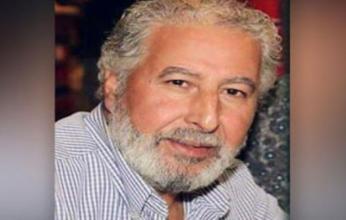 وفاة الفنان السوري فاروق الجمعات عن عمر ناهز 63
