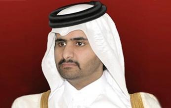 نائب أمير قطر يهنئ خادم الحرمين باليوم الوطني للمملكة