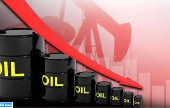 هبوط مخزونات النفط الأمريكي لأدنى مستوى منذ أكتوبر 2018