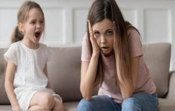 تعرف كيف تتعامل مع نوبات غضب الأطفال
