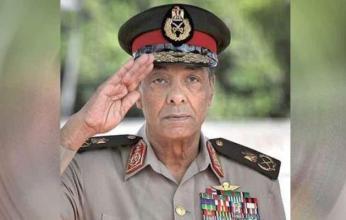 النيابة العامة المصرية ناعية المشير طنطاوي: تحمل المسئولية بكل صدق