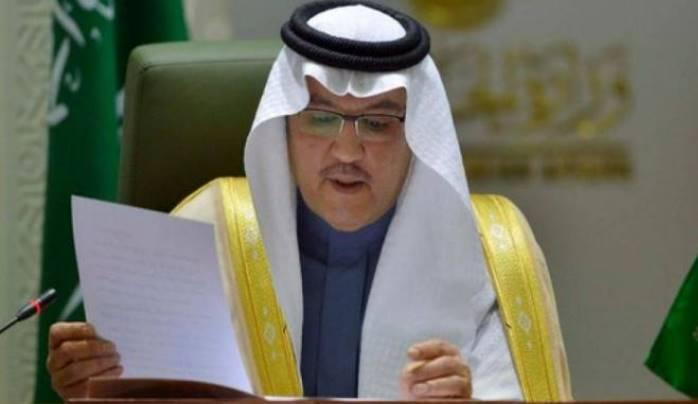 سفير السعودية لدى مصر يزور القنصلية العامة في الإسكندرية