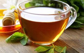 تعرف على الفوائد السبعة للشاى الاخضر