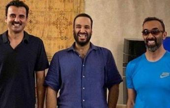أول لقاء رسمي منذ 4 سنوات.. الخليج يجمع «الأشقاء»