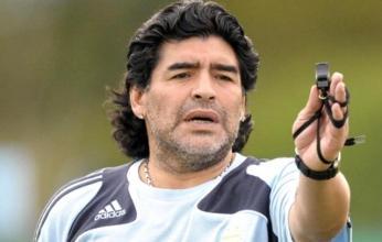 عشيقة مارادونا السابقة تكشف تفاصيل مثيرة بشأن أسطورة كرة القدم