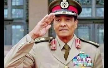 وفاة المشير محمد حسين طنطاوى وزير الدفاع المصري الأسبق
