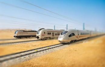 سيمنس الألمانية تستعرض مشروع القطارات الجديد بمصر