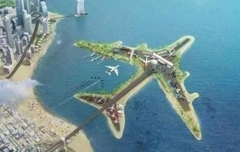 دبي تخطط لإنشاء «أجمل مطار فى العالم»