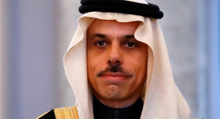 وزير الخارجية السعودي يصل الجزائر في زيارة رسمية