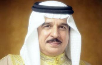 ملك البحرين يعزي الرئيس الجزائري بوفاة الرئيس السابق عبد القادر بن صالح