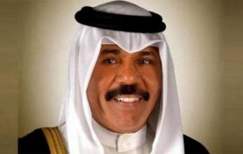 أمير الكويت يعزي الرئيس السيسي في وفاة المشير طنطاوي