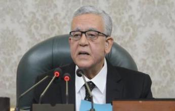 رئيس النواب المصري: نحارب الإرهاب بالتنمية والفكر بجانب الحلول الأمنية