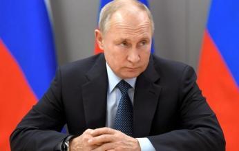 """بوتين يرحب بمنح قطر صفة """"شريك في الحوار"""" ضمن منظمة شنغهاي للتعاون"""