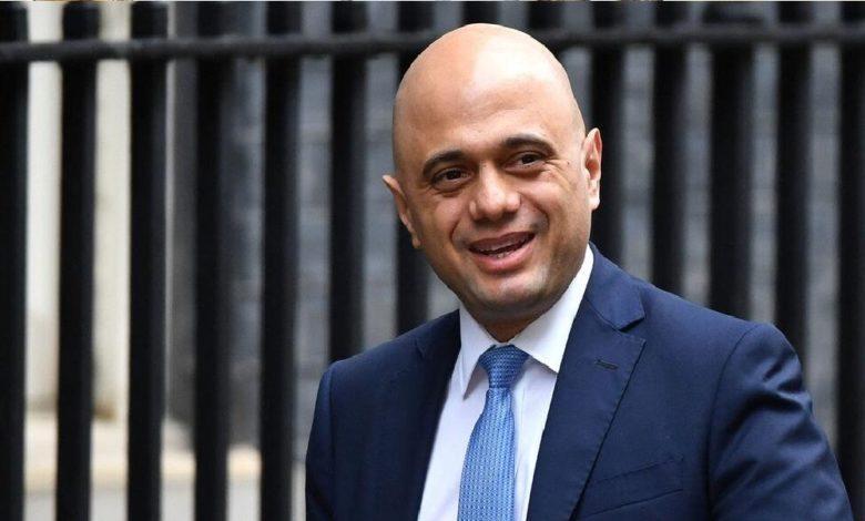 وزير الصحة البريطاني: جونسون سيضع خطط التصدي لكوفيد في الشتاء هذا الأسبوع
