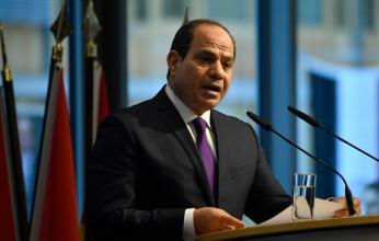 السيسي خلال مؤتمر حقوق الإنسان: 2011 كان إعلانا لوفاة مصر