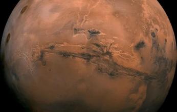 وكالة ناسا تحل لغز أرض العرب على كوكب المريخ