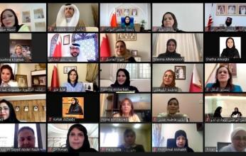 البرلمان العربي يطلق أول دبلومة متخصصة للبرلمانيات العربيات