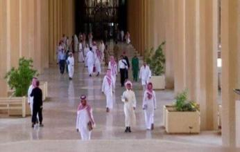 """بالفيديو.. ترند السعودية.. دكتور جامعي: """"أنا أدعس الطلاب لكن البنات قلبي ما يطاوعني"""""""